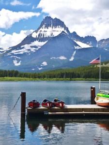 3 Emerald Lakes
